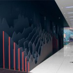 Bloomberg Financial Headquarters Installation