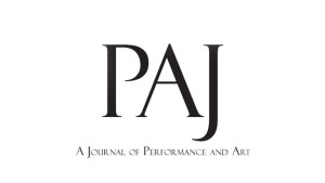 PAJ-Journal