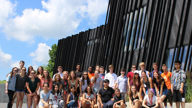 Architecture Summer Camps Ideas 2020 Summer Architecture Career Discovery Program : Rensselaer